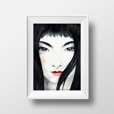 Láminas/Prints