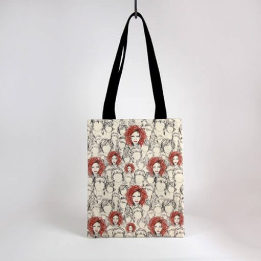 tote bag originales