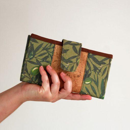 billetera ecologica